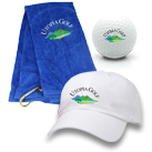 Utopia Golf Course Merchandise